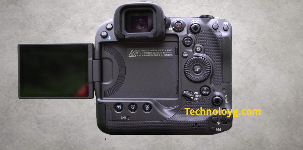 eosr3 actual photo image product canon eos-r3